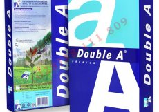 Giấy double A A3, 80 gsm
