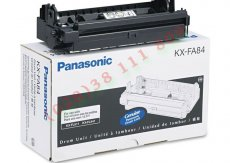 Drum Fax Panasonic 84